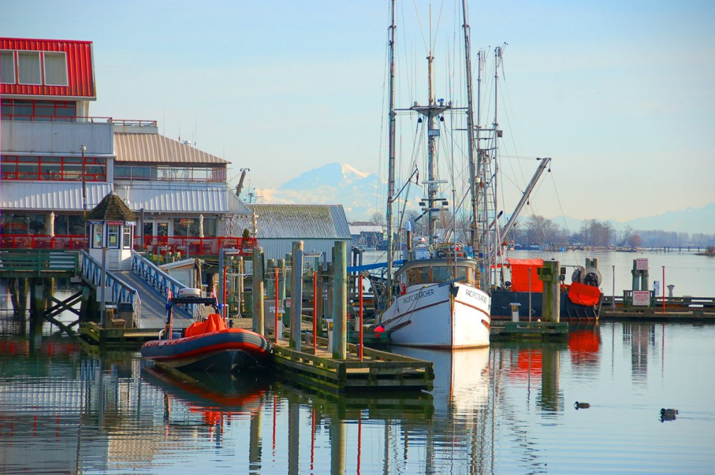 steveston-fishing-village